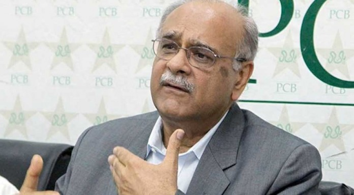 PSL will produce quality players, but we have to show patience: Sethi