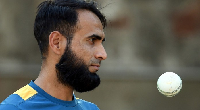ICC reprimands Tahir for Junaid Jamshed tribute