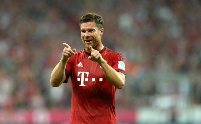 Xabi Alonso to retire in June - report