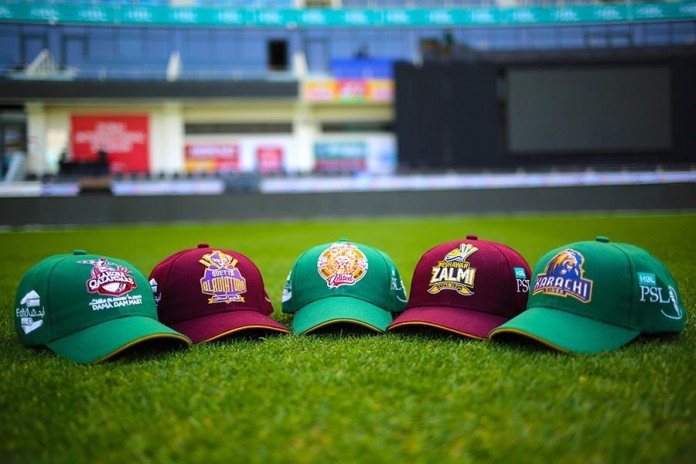 PSL to feature caps with Edhi logo for leading wicket-taker/run-scorer