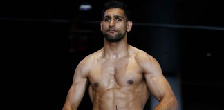 I am ready to go back in the ring, win more titles and make Pakistan proud: Amir Khan
