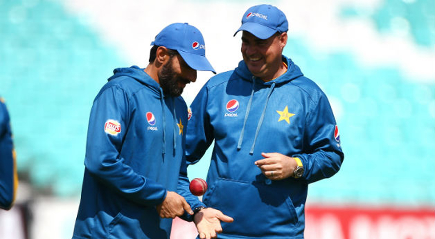 Misbah deserves all the appreciation and all the respect: Arthur