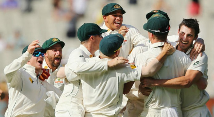 Australia players want review of performance pay