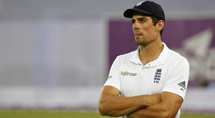 Cook quits as England Test captain - ECB