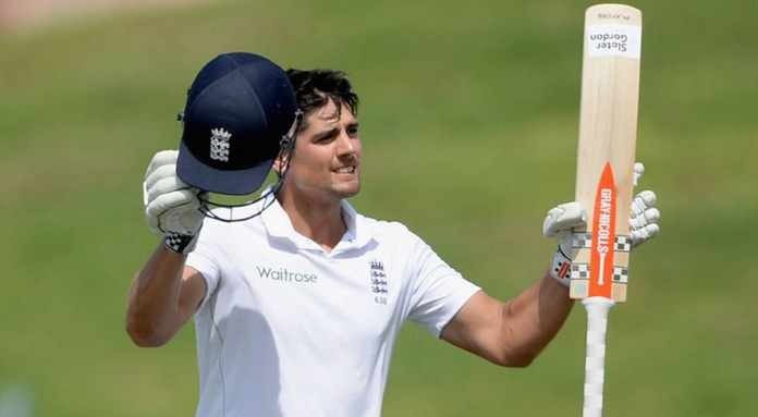 'Unshackled' Cook can thrive without captaincy - Strauss