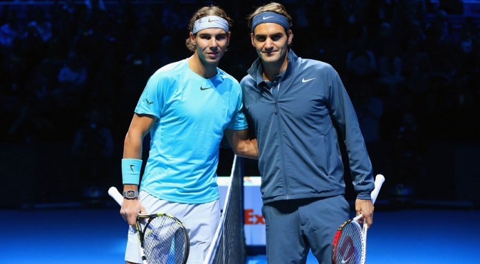 Federer wants Rafa as Laver Cup doubles partner