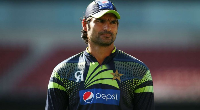 Irfan suspended from PSL over fixing allegations