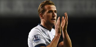 I'm among the best in the world, says Tottenham's Kane