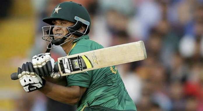 Khalid Latif denies match fixing allegations