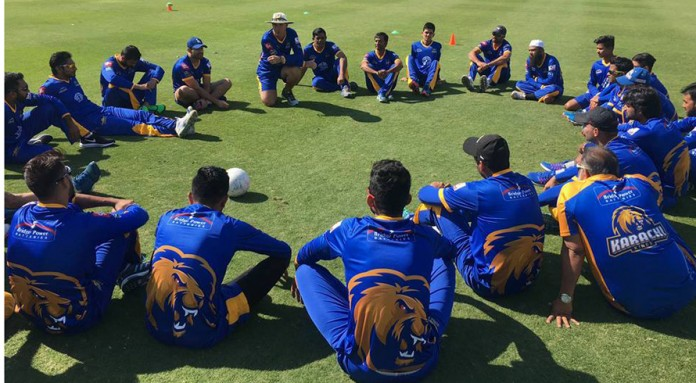 Karachi Kings is the strongest team of PSL: Babar Azam