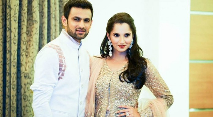 'We do not discuss sports at all,' tells Sania Mirza