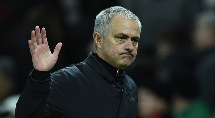 Mourinho concerned Cup runs could affect league form