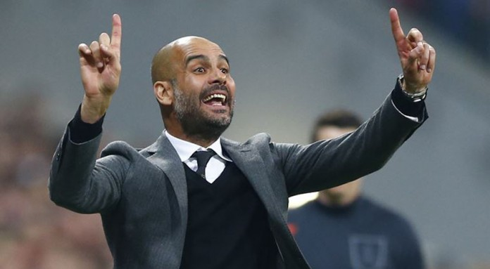 Chelsea can only lose title now, says Guardiola