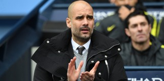 Guardiola rules out return to Barcelona