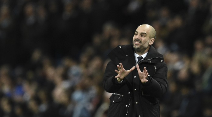 City will learn from Monaco thriller - Guardiola