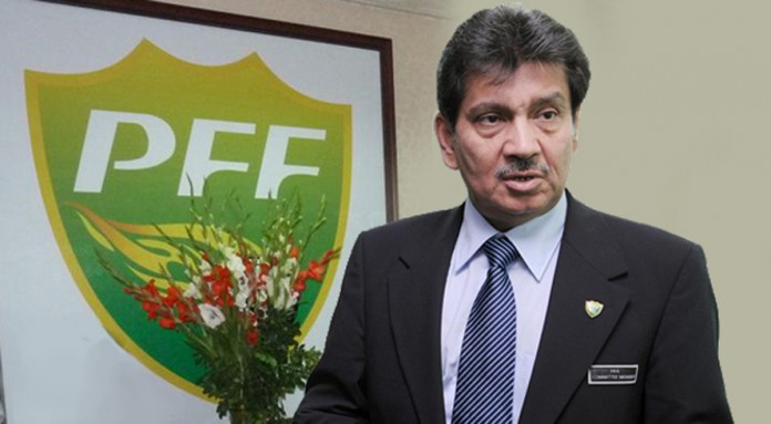 Court restores Faisal Saleh Hayat led PFF