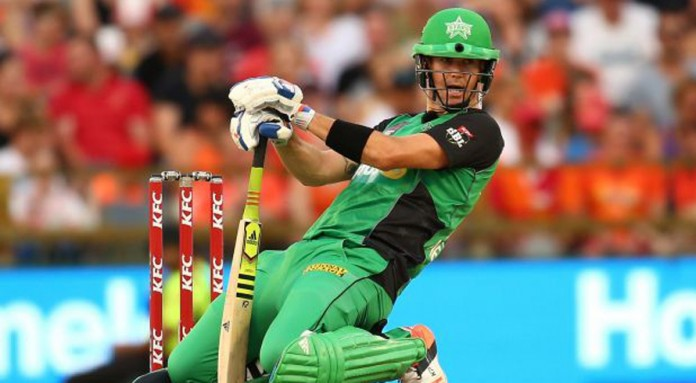 Pietersen fined over Big Bash mic comment