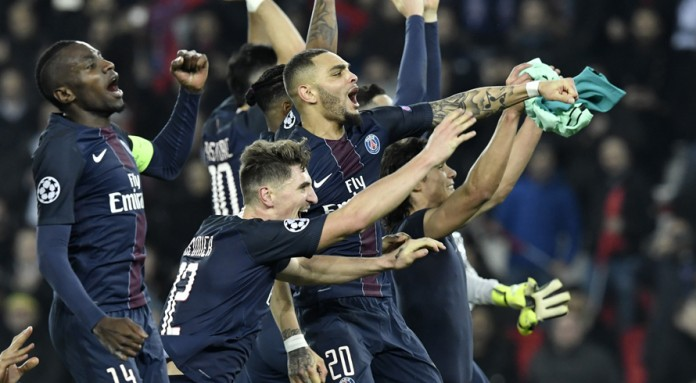 Barcelona shell-shocked after PSG hammering