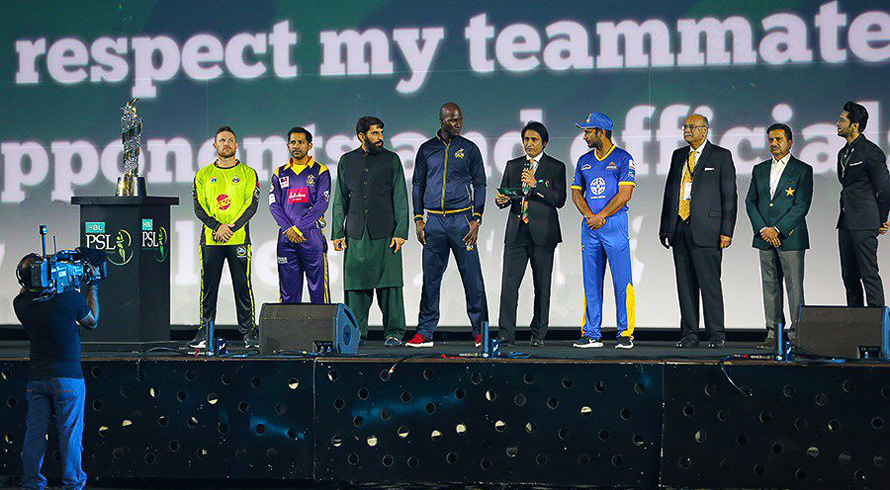 PSL's second draft for international players postponed