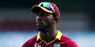 W.Indies' Russell gets year ban for doping breach