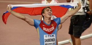 Russia banned from London World Championships - IAAF