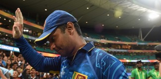 Wasim Akram was immensely difficult to face, Sangakkara