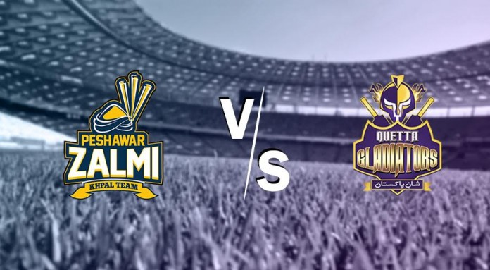 Quetta Gladiators vs Peshawar Zalmi—will history repeat itself