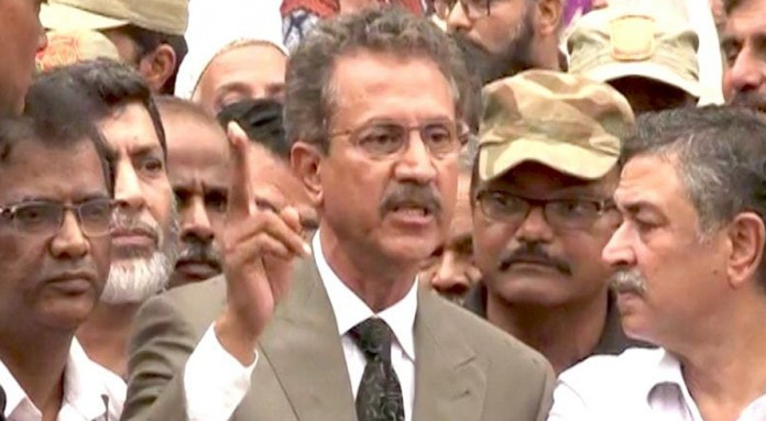 Wasim Akhtar urges PCB to hold PSL final in Karachi