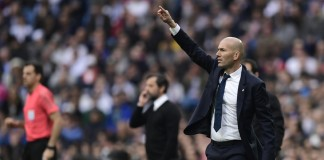 Zidane hopes Jese fulfils potential, but doesn't haunt Real