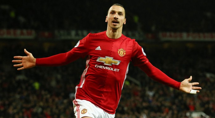 Ibrahimovic hungry for more goals at Man. United