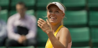 Sharapova should 'start from bottom' - Wozniacki