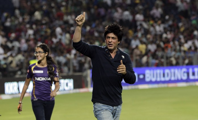KKR won't be playing any unauthorised games/leagues