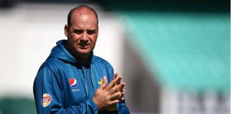 Our focus is on the next World Cup: Mickey Arthur