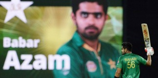 I and Kohli are different characters: Babar Azam