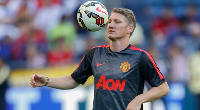 Schweinsteiger signs for Chicago Fire - report