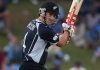 Broom to replace Taylor in NZ squad for second test