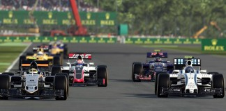 All change as new owners steer F1 into fast lane