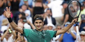 Federer, Kyrgios advance to Miami Open semis