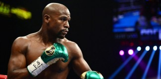 Mayweather wants McGregor fight in June