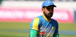 Fixing is not a mistake, it is a crime: Hafeez