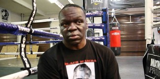 I am expecting Waseem to be a World Champion before the end of this year: Jeff Mayweather