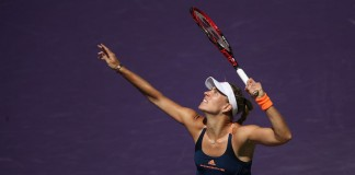 Kerber books clash with Venus as Cibulkova, Muguruza ousted
