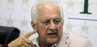 Shaharyar Khan resigns from PCB's chairmanship