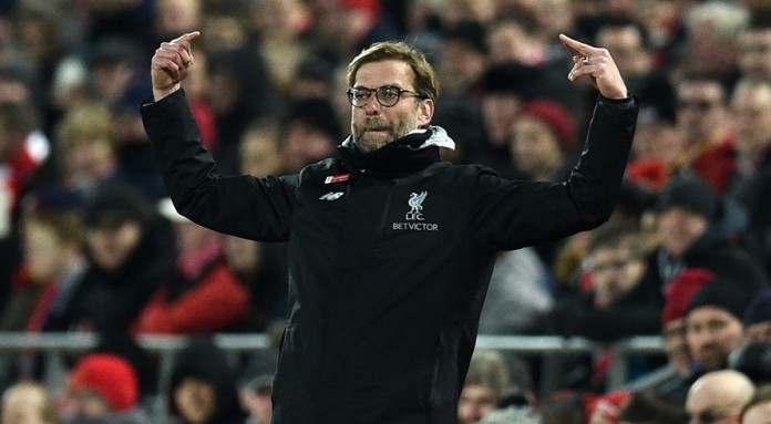 Klopp has no problems winning 'ugly'