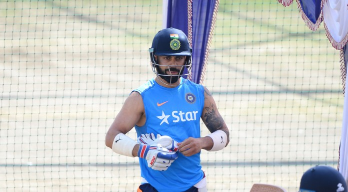Kohli has 'no regrets' over Australia bust-up