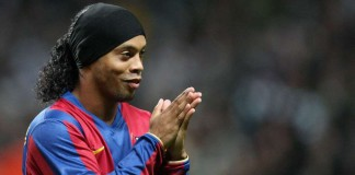 'Pakistan, I am coming,' Ronaldinho confirms