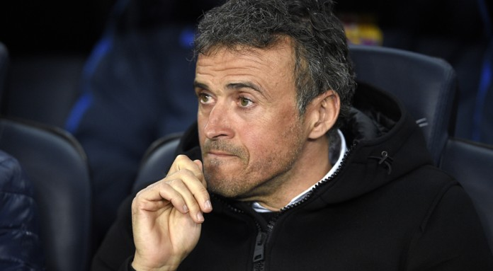Madrid draw sends Barca top as Enrique confirms exit