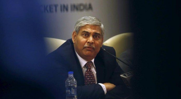 Manohar steps down as ICC chairman