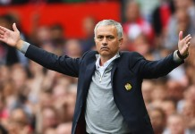 Mourinho 'totally against' international friendlies