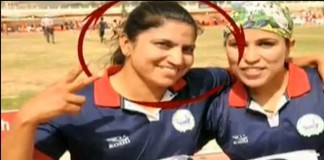 Sprinter Nadia Nazeer, son pass away in a road accident